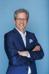 Dr. Andreas Huth, Vorstand, Beta Systems Software AG